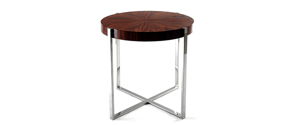 BROADWAY Side Table Boca do Lobo