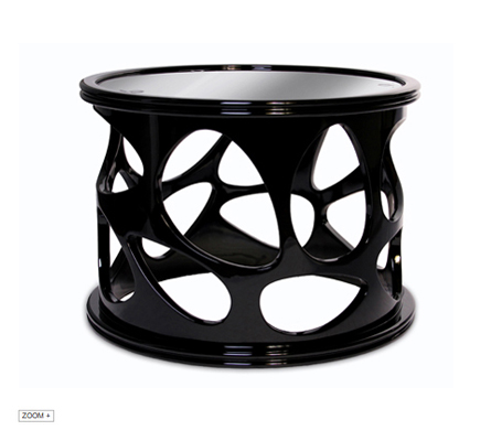 CAOS Side Table Boca do Lobo