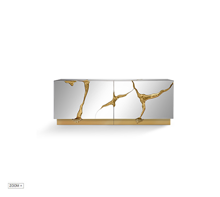 LAPIAZ Sideboard Boca do Lobo
