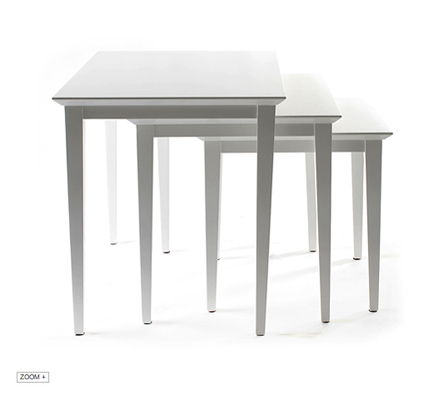 MANHATTAN Side Table Boca do Lobo