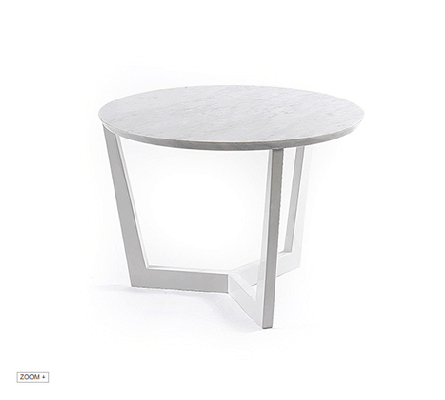 Moma Side Table  Boca Do Lobo Love Happens