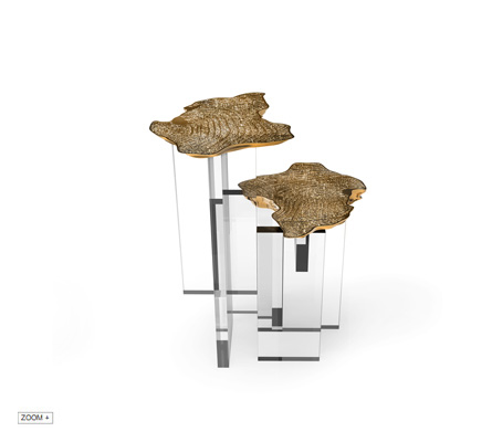 MONET Side Table Boca do Lobo