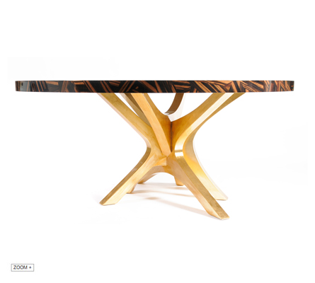 PATCH Dining Table Boca do Lobo