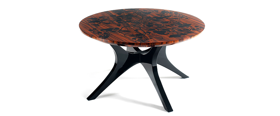 PEARL Side Table Boca do Lobo