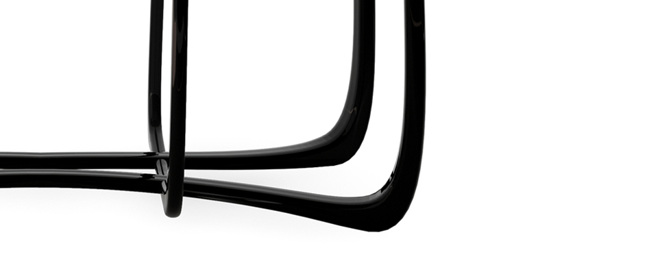 Sinuous Console  Boca Do Lobo Love Happens