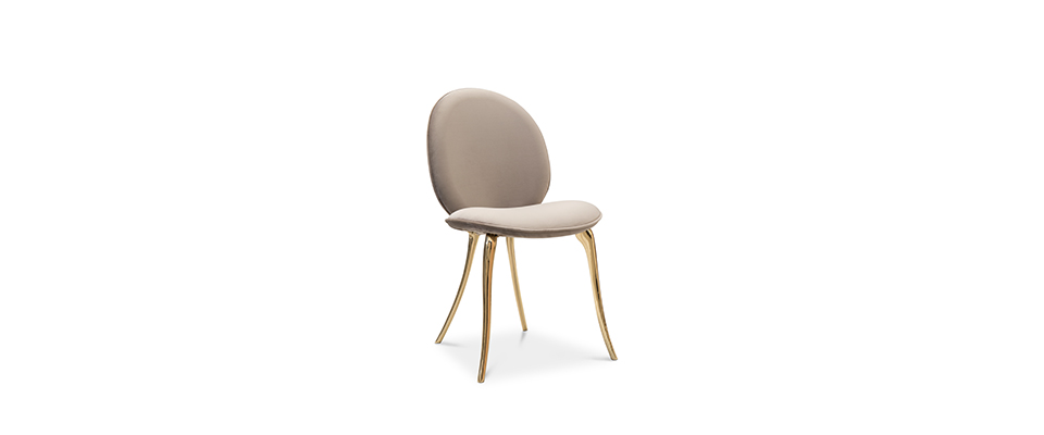 Soleil Dining Chair Boca Do Lobo Love Happens