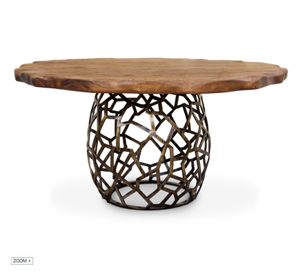 APIS Dining Table Brabbu