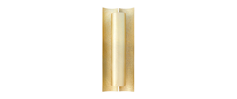 Aurum  Sconce  Brabbu Love Happens