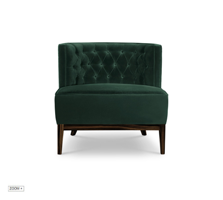 Bourbon  Armchair  Brabbu Love Happens