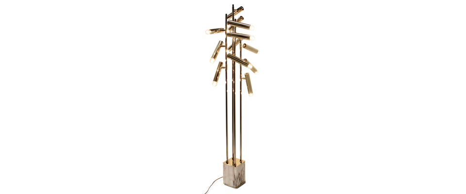 Cypres  Floor Lamp Brabbu Love Happens