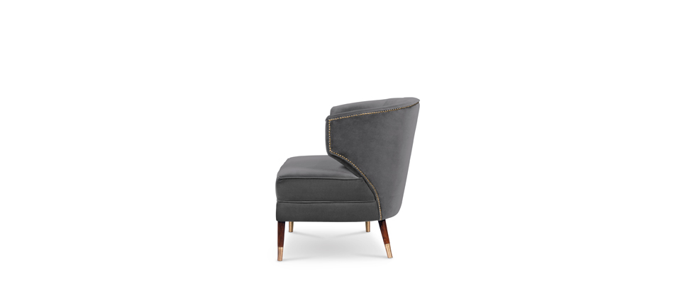 Ibis  Armchair  Brabbu Love Happens