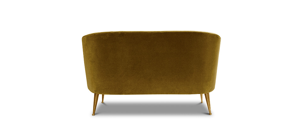 MAYA Sofa by BRABBU