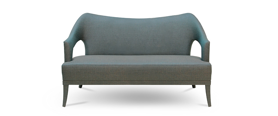 Nº20 Sofa by BRABBU