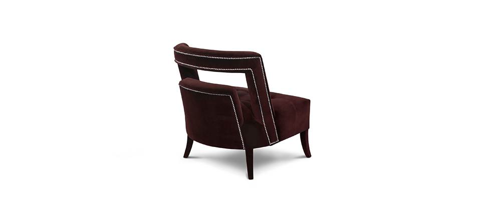 Naj  Armchair  Brabbu Love Happens