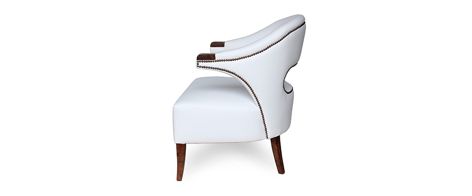 Nanook  Armchair  Brabbu Love Happens