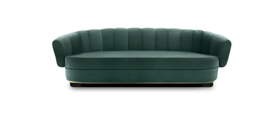 Powel  Sofa  Brabbu Love Happens