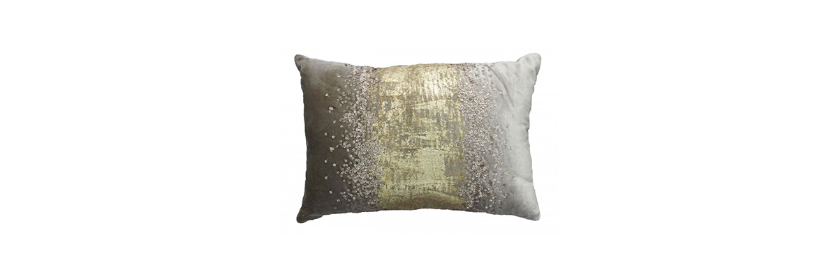 Raina Pillow  CLOUD9 DESIGN