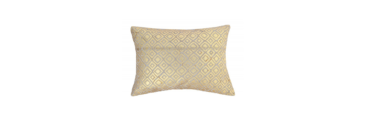 Verona Pillow  CLOUD9 DESIGN