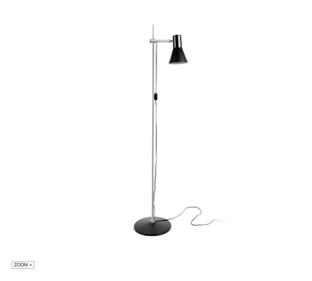 Coleman  Floor Lamp Delightfull Love Happens