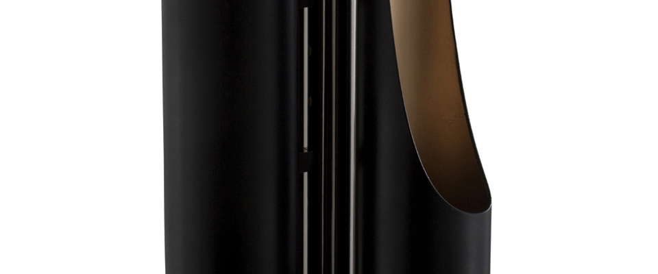 COLTRANE Floor Lamp by Delightfull