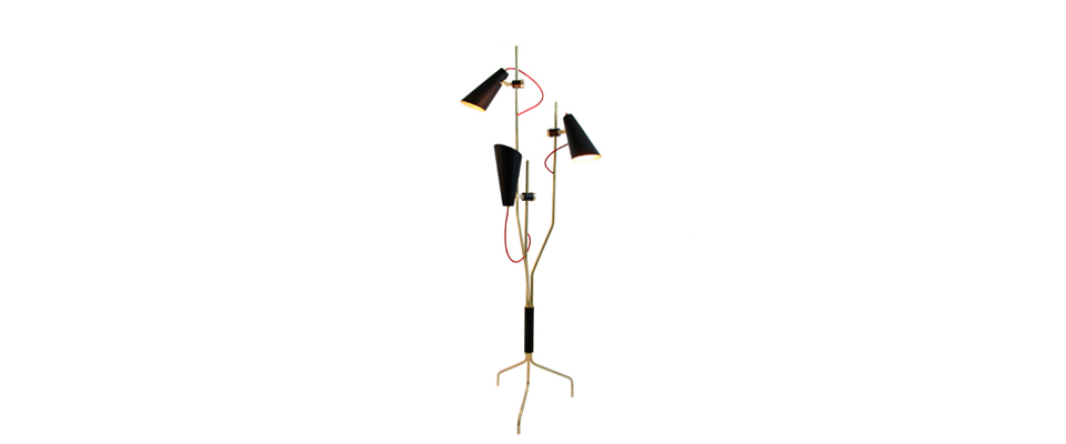 Evans  Floor Lamp Delightfull Love Happens