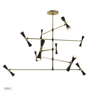 HANK Suspension light Delightfull Love Happens