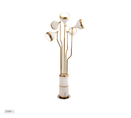 HANNA Floor Lamp Delightfull