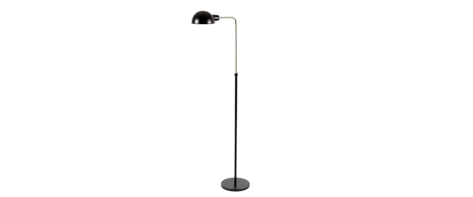 HERBIE Floor Lamp by Delightfull