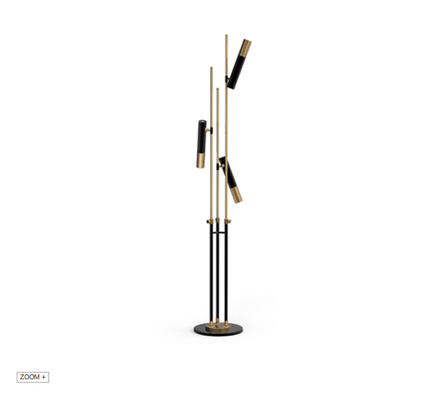 IKE Floor Lamp Delightfull