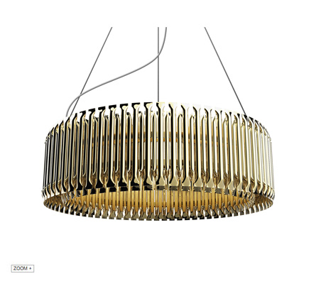 MATHENY Suspension Lamp Delightfull
