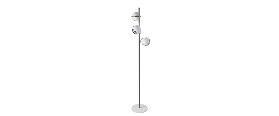 Scofield  Floor Lamp Delightfull Love Happens