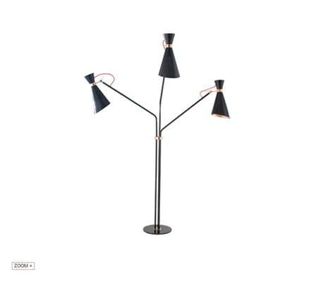 SIMONE Floor Lamp Delightfull