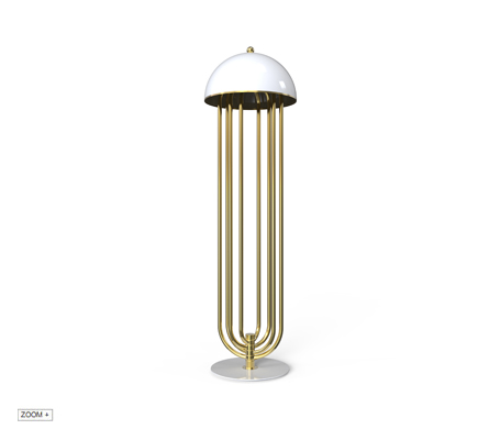TURNER Floor Lamp Delightfull
