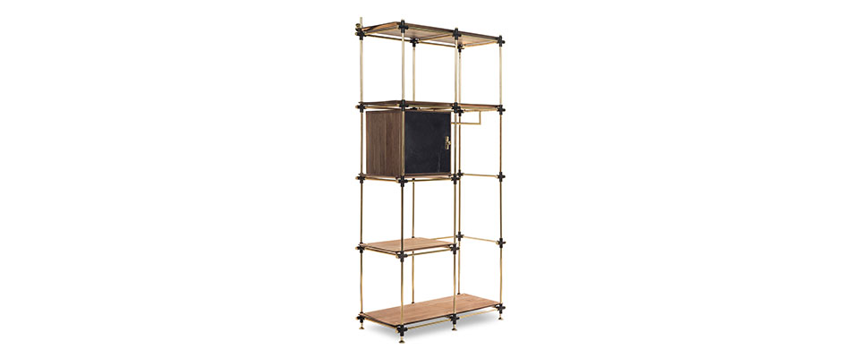 Blake 3x3 Bookcase  Essential Home Love Happens