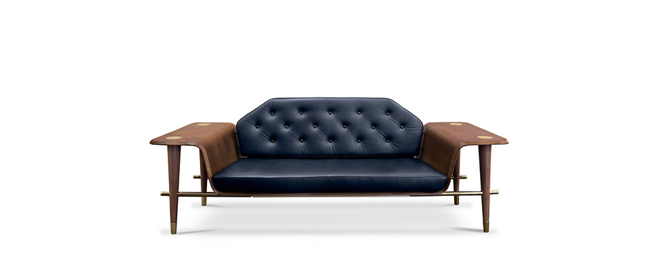 CURTIS SOFA  by ESSENTIAL