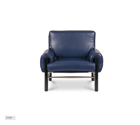 Dean  Armchair  Essential Home Love Happens