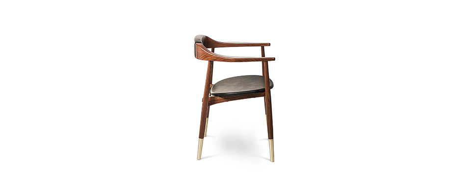 Perry Dining Chair  Essential Home Love Happens