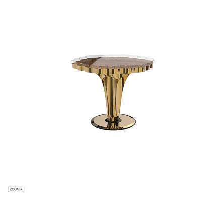 WORMLEY side table ESSENTIAL