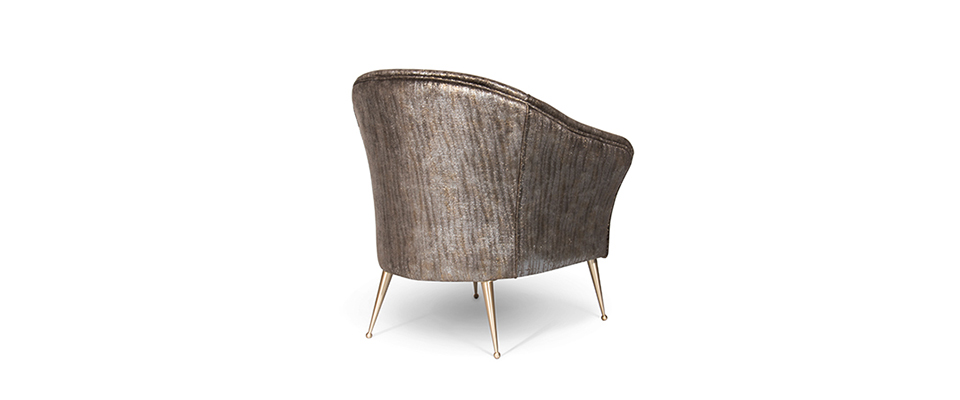 CHICLET Chair by Koket
