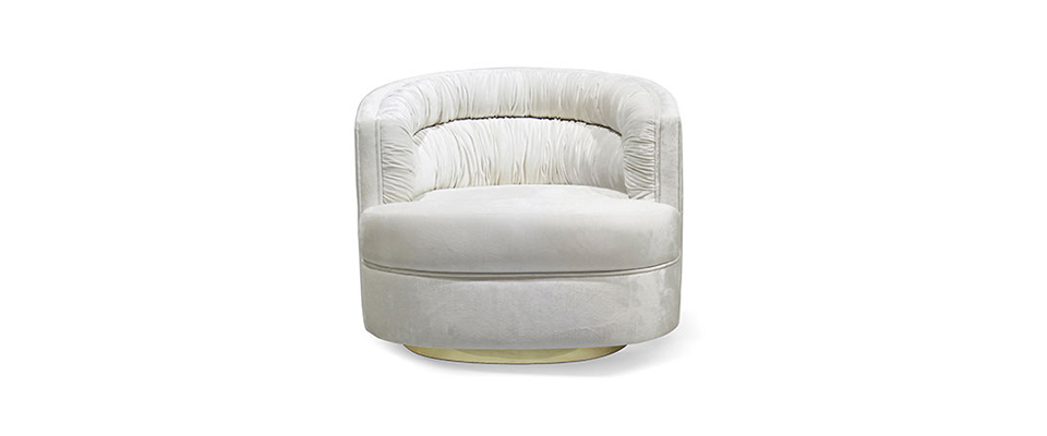 COCKTAIL Armchair by Koket