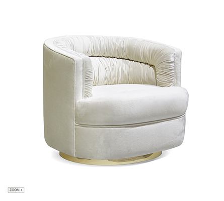 COCKTAIL Armchair Koket Love Happens