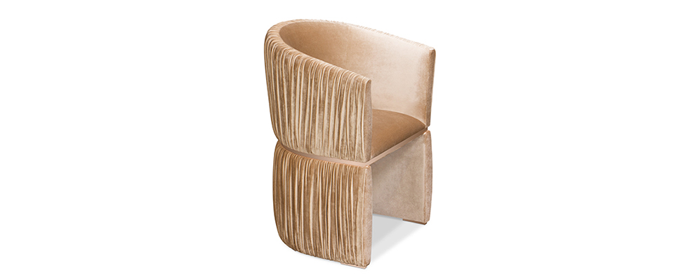 Cuff Chair Koket Love Happens
