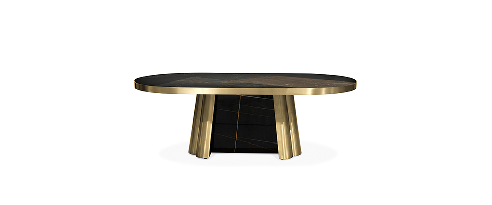 Decodiva  Dining Table  Koket Love Happens
