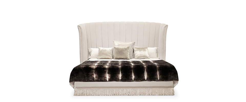 SEVILLIANA BED by Koket