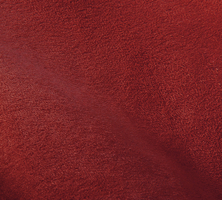 Ultra Suede Cranberry By Koket Demorais International