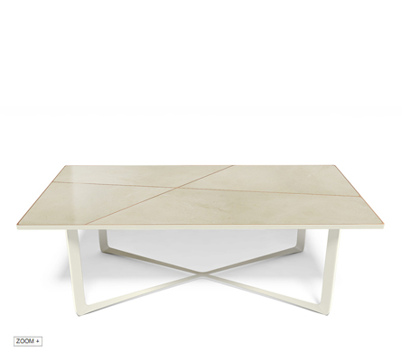 NERO Dining Table MYFACE