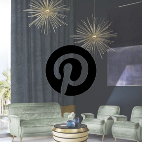 Demorais International Pinterest