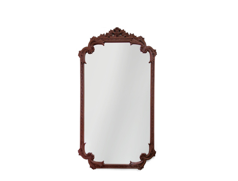 LOUIS XVI MIRROR by Boca do Lobo