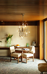 CLARK CHANDELIER by Delightfull