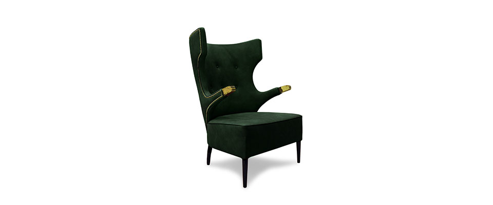 Sika  Armchair  Brabbu Love Happens